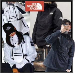 限定・新作★NORTH FACE★TECH NOVELTY ANORAK