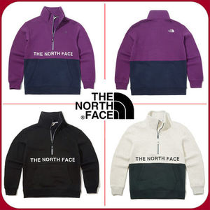 【THE NORTH FACE】 ★正規品☆ハーフジップアップ/追跡可