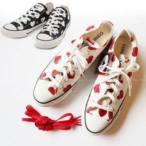 国内発★かわいいハート!Converse ALL STAR FULLHEARTS OX