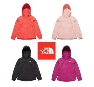 [THE NORTH FACE]すぐ品切れ! W'S RESOLVE 2 JACKET ☆全4色☆