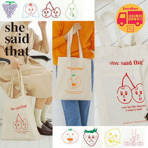 shesaidthat eco bag BBN39 追跡付