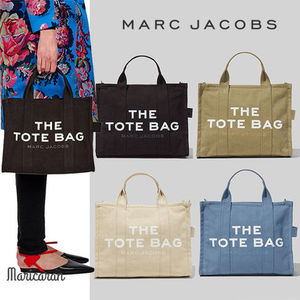 MARC JACOBS * 2way THE SMALL TRAVELER TOTE BAG