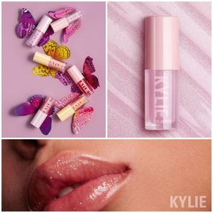 2020【kylie x stormi collection】ハイグロスセット