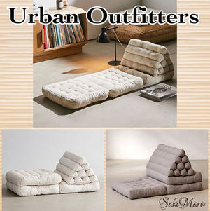 ◆【urban outfitters 】Convertible Triangle Floor Cushion ★