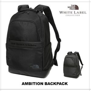 [THE NORTH FACE] AMBITION BACKPACK ★WHITE LABEL