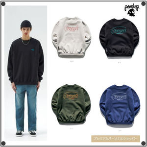 日本未入荷perstepのSurface sweat shirt 全4色