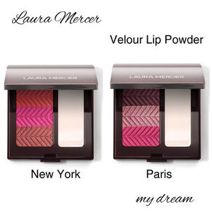 Laura Mercier★Velour Lip Powder(全2色)