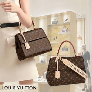 LOUIS VUITTON(ルイヴィトン) CLUNY BBバッグ 20SS 関送込み