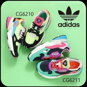 【adidas】 originals  Falcon _ CG6210 CG6211