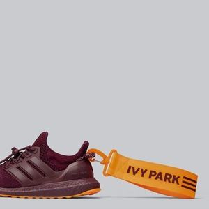 《New&人気!》Adidas☆IVY PARK Ultra Boost☆ RED (FX3163)