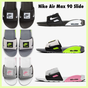 日本未発売! Nike Air Max 90 Men's Slide