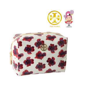 Tory Burch★ Brigitte Cosmetic Case