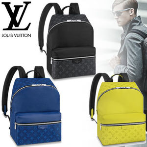 Louis Vuitton☆バックパック☆ディスカバリー・バックパック