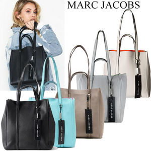 激安価格!MARC JACOBS  Tag 27 Leather Tote 2way 3色