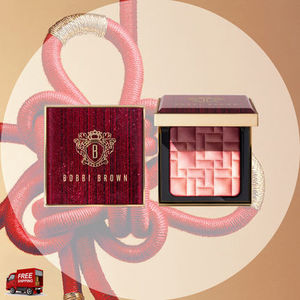 BOBBI BROWN☆2020SS☆限定☆SUNSET GLOW HIGHLIGHTING POWDER