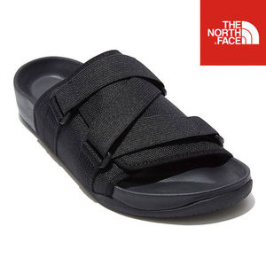 ★THE NORTH FACE★ NS98L16J WOVEN SLIDE スリッパ サンダル