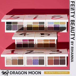 FENTY BEAUTY☆Snap Shadows Mix & Match アイシャドウパレット