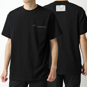 A-Cold-Wall* 半袖Tシャツ MTS001WHL クルーネック カットソー