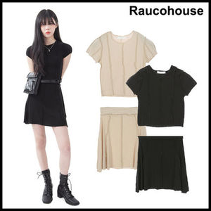 大人気★Raucohouse☆BASKET EASY SET-UP