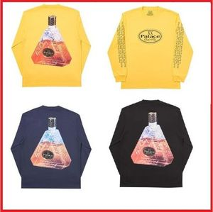 Palace Skateboards★XX ロンT2 送料・関税込み