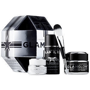 GLAMGLOW 【ホリデー限定★アンチエイジング★4点セット】