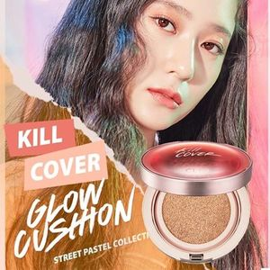 正品 CLIO Kill Cover Glow Cushion Special Set 本品+リフィル
