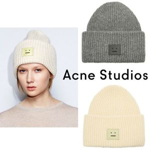 16AW ∞∞Acne Studios∞∞ Pansy ニットキャップ☆2色