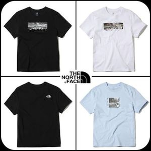 【THE NORTH FACE】★2019SS NEW★ CITY COMFORT S/S R/TEE