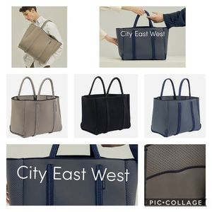 <AUS発>☆State of Escape☆City East West tote