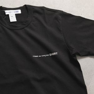 COMME DES GARCONS カットソー S28119 1 半袖 Tシャツ