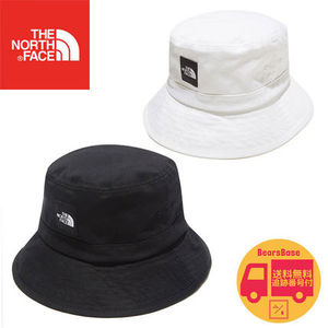 THE NORTH FACE LOGO BUCKET HAT BBM172 追跡付