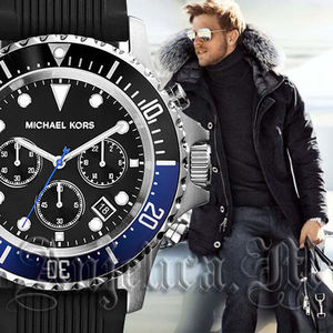 ★大人気★Michael Kors Mens Watch MK8365