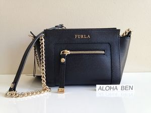 FURLA  GINEVRA   small Cross-body