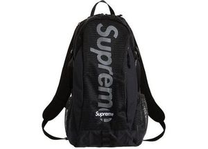 Supreme Backpack SS20 Week 1