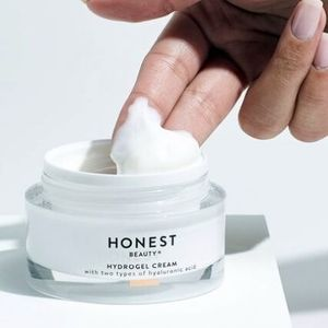 ジェシカ・アルバ 【Honest Beauty】 Hydrogel Cream