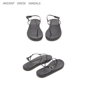 ANCIENT GREEK SANDALS ☆ レザーTバーサンダル
