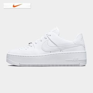 [NIKE]★AirForce1★WHITE WMNS-Sage Low(AR5339-100)