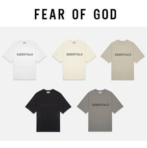 Fear Of God Essentials 2020/SS T-shirt 半袖 Tシャツ