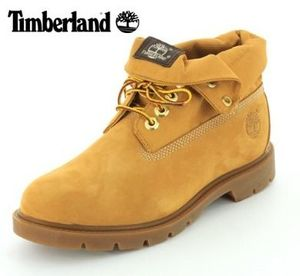 大人気!メンズ☆★TIMBERLAND★☆BASIC ROLL TOP 06634A