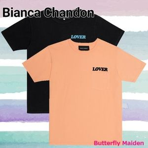 完売前に :: Bianca Chandon :: Tシャツ Lover Pocket T-Shirt