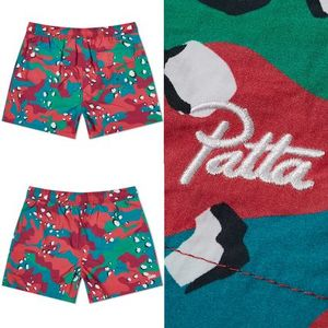 [PATTA] NYLON SWIM SHORT 送料関税無料