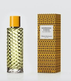 Vilhelm Parfumerie_Morning Chess オールオーバースプレー100ml
