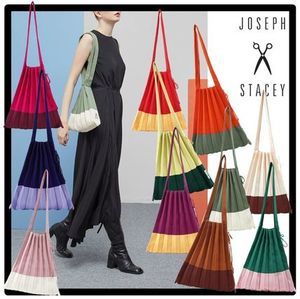 ★送料・関税込★JOSEPH & STACEY★Lucky Pleats Knit M Mix