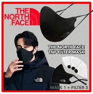 ★The North Face★TNF FILTER MASK★フィルターマスク(1SET)★
