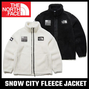 【THE NORTH FACE】SNOW CITY FLEECE JACKET