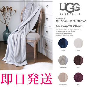 UGG【DUFFIELD THROW#10008092】127cm×178cmブランケット
