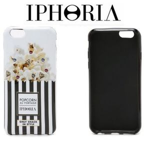 NEW!国内発送!IPHORIA*Popcorn iPhone 6 / 6s ケース♪