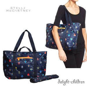 【Stella McCartney】新作☆SuperStellaHeros☆マザーズバッグ