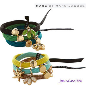 ★2色★Marc by Marc Jacobs Palm Ponies★