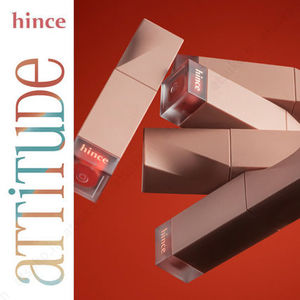 hince ヒンス★ムードインハンサー リキッドマット[追跡付]